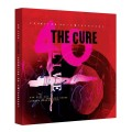 The Cure - Curaetion 25 - Anniversary / Limited Boxset (4CD + 2Blu-ray)1